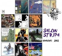poster Salon2012 w