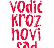 Alternativni vodic kroz Novi Sad