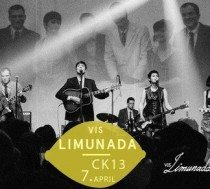 cover size VIS Limunada CK13
