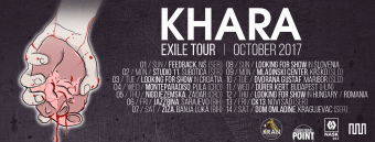 khara-tourposter-cover