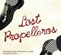 LostPropelleros