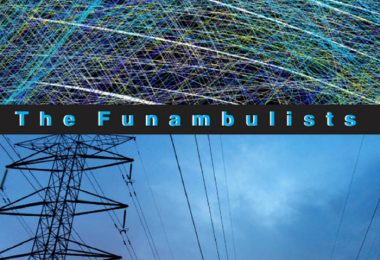 The Funambulists cover