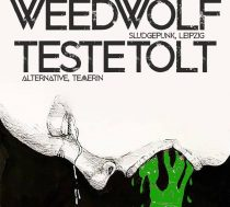 Weedwolf Testetolt