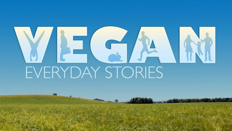 Vegan stories film